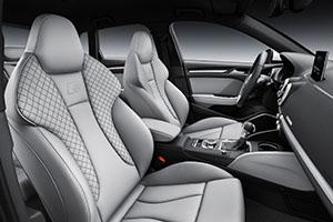Foto Interiores (3) Audi A3-e-tron-a3-g-tron Dos Volumenes 2016