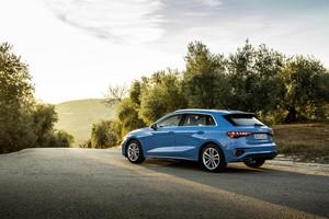 Foto Exteriores 1 Audi A3-sportback Dos Volumenes 2020