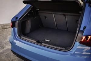 Foto Interiores Audi A3-sportback Dos Volumenes 2020
