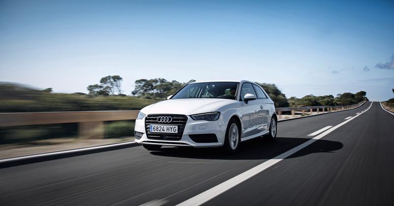 Foto Exteriores Audi A3 Ultra Dos Volumenes 2015