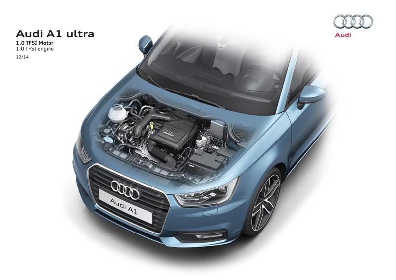 Foto Tecnicas 3 Audi A3 Ultra Dos Volumenes 2015