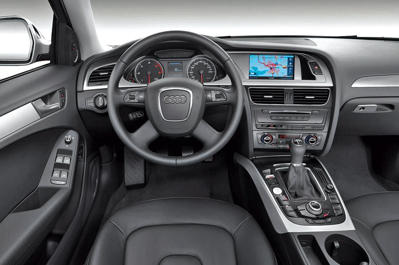Audi a5 diesel usados 16