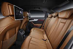 Foto Interiores (15) Audi A4 Sedan 2016