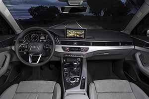 Foto Interiores (17) Audi A4 Sedan 2016