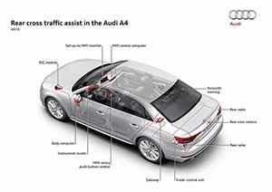 Foto Tecnicas (53) Audi A4 Sedan 2016