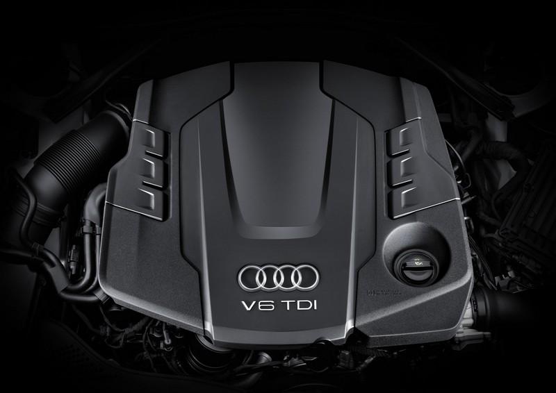 Foto Detalles 2 Audi A4-allroad-quattro Familiar 2016