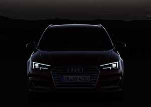 Foto Detalles (11) Audi A4-avant Familiar 2016