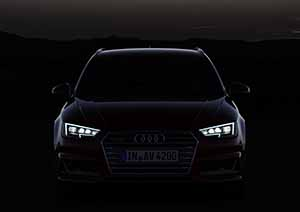 Foto Detalles (12) Audi A4-avant Familiar 2016