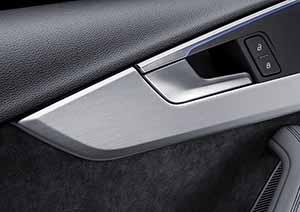 Foto Detalles (18) Audi A4-avant Familiar 2016