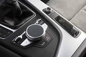 Foto Detalles (2) Audi A4-avant Familiar 2016