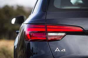 Foto Detalles (5) Audi A4-avant Familiar 2016