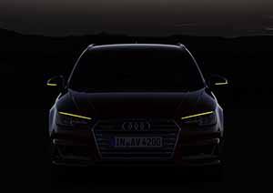 Foto Detalles (7) Audi A4-avant Familiar 2016