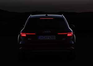 Foto Detalles (9) Audi A4-avant Familiar 2016
