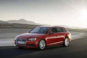 Foto Exteriores (1) Audi A4-avant Familiar 2016