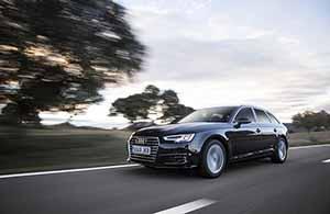 Foto Exteriores (10) Audi A4-avant Familiar 2016