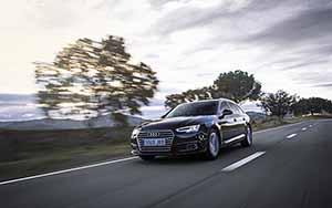 Foto Exteriores (11) Audi A4-avant Familiar 2016