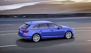 Foto Exteriores (13) Audi A4-avant Familiar 2016