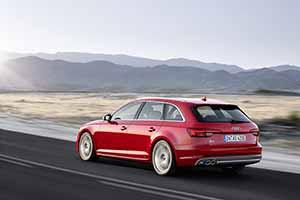 Foto Exteriores (14) Audi A4-avant Familiar 2016