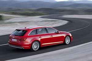 Foto Exteriores (16) Audi A4-avant Familiar 2016