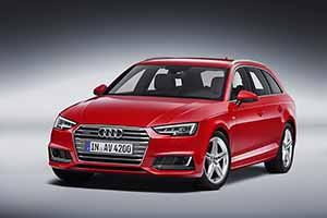 Foto Exteriores (18) Audi A4-avant Familiar 2016