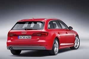 Foto Exteriores (19) Audi A4-avant Familiar 2016