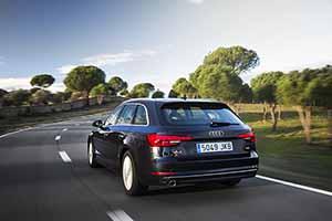 Foto Exteriores (2) Audi A4-avant Familiar 2016