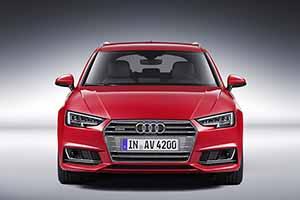 Foto Exteriores (21) Audi A4-avant Familiar 2016