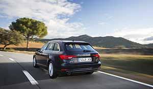 Foto Exteriores (3) Audi A4-avant Familiar 2016
