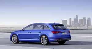 Foto Exteriores (34) Audi A4-avant Familiar 2016