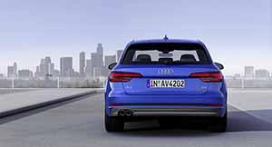 Foto Exteriores (35) Audi A4-avant Familiar 2016