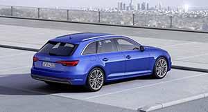 Foto Exteriores (36) Audi A4-avant Familiar 2016