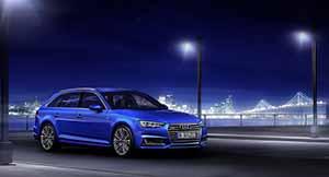 Foto Exteriores (37) Audi A4-avant Familiar 2016