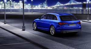 Foto Exteriores (39) Audi A4-avant Familiar 2016