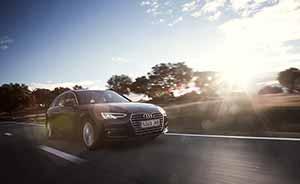 Foto Exteriores (4) Audi A4-avant Familiar 2016
