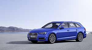Foto Exteriores (40) Audi A4-avant Familiar 2016