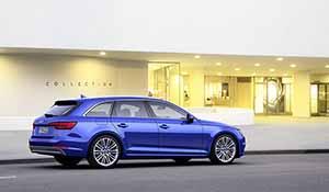 Foto Exteriores (41) Audi A4-avant Familiar 2016