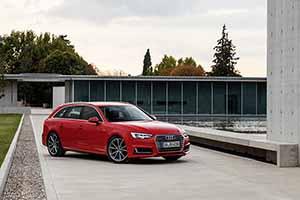 Foto Exteriores (42) Audi A4-avant Familiar 2016