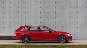 Foto Exteriores (43) Audi A4-avant Familiar 2016