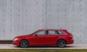 Foto Exteriores (44) Audi A4-avant Familiar 2016