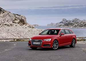 Foto Exteriores (46) Audi A4-avant Familiar 2016