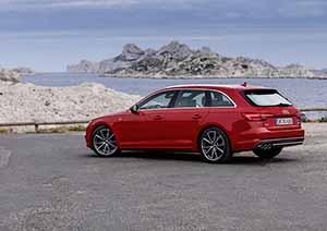 Foto Exteriores (47) Audi A4-avant Familiar 2016