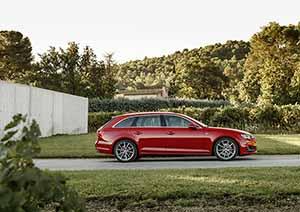 Foto Exteriores (48) Audi A4-avant Familiar 2016