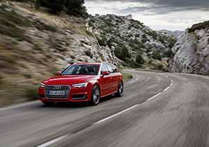 Foto Exteriores (49) Audi A4-avant Familiar 2016