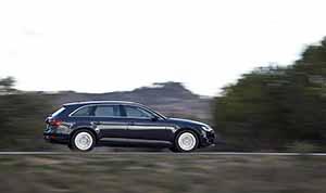 Foto Exteriores (5) Audi A4-avant Familiar 2016