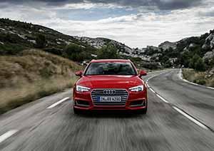 Foto Exteriores (50) Audi A4-avant Familiar 2016