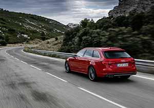Foto Exteriores (53) Audi A4-avant Familiar 2016