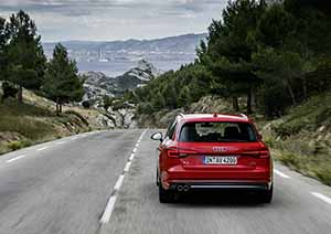 Foto Exteriores (54) Audi A4-avant Familiar 2016
