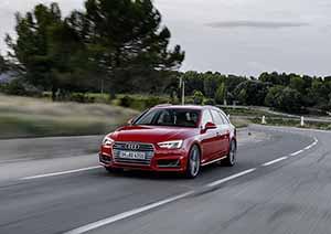 Foto Exteriores (55) Audi A4-avant Familiar 2016