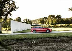 Foto Exteriores (56) Audi A4-avant Familiar 2016