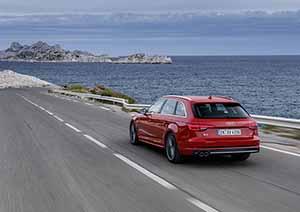 Foto Exteriores (57) Audi A4-avant Familiar 2016